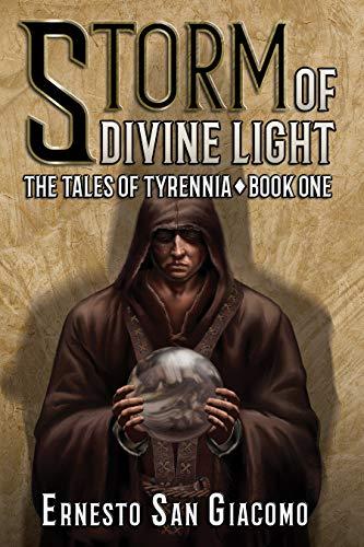 Storm of Divine Light