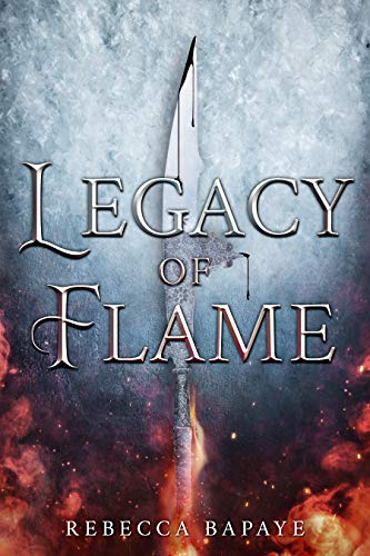 Legacy of Flame