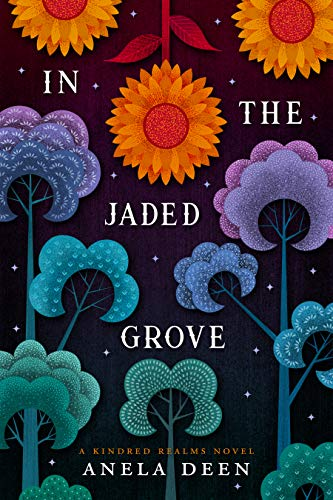 In the Jaded Grove (Kindred Realms #1)