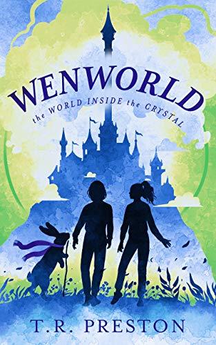 Wenworld: The World Inside the Crystal