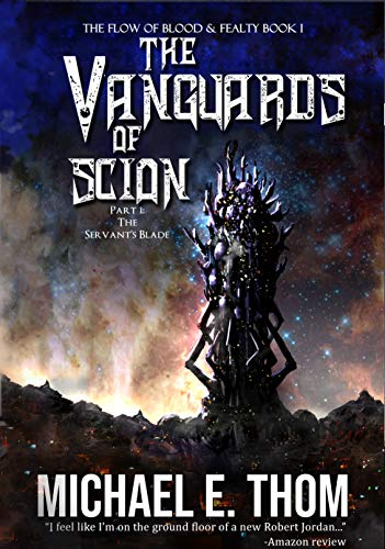 The Vanguards of Scion