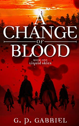 A Change of Blood