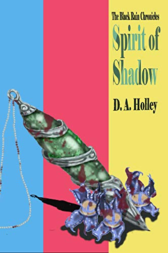Spirit of Shadow