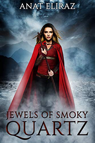 Jewels of Smoky Quartz