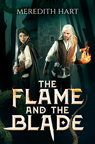 The Flame and The Blade