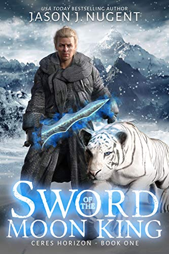 Sword of the Moon King