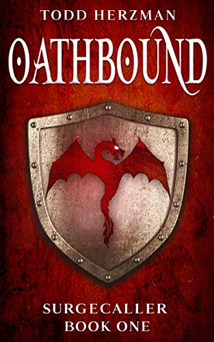 Oathbound (Surgecaller Book 1)