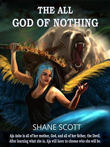 The ALL - GOD OF NOTHING