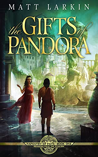 The Gifts of Pandora
