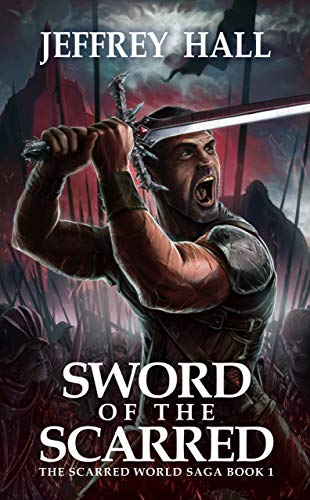 Sword of the Scarred