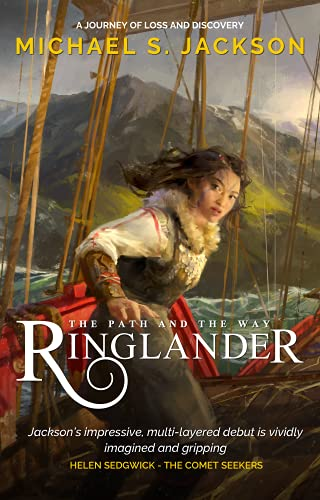 Ringlander: The Path and the Way