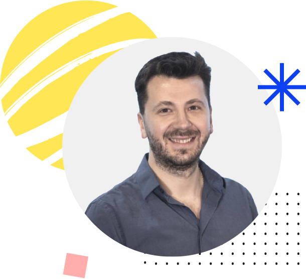 Vasil Azarov is the founder of Growth Marketing Conference