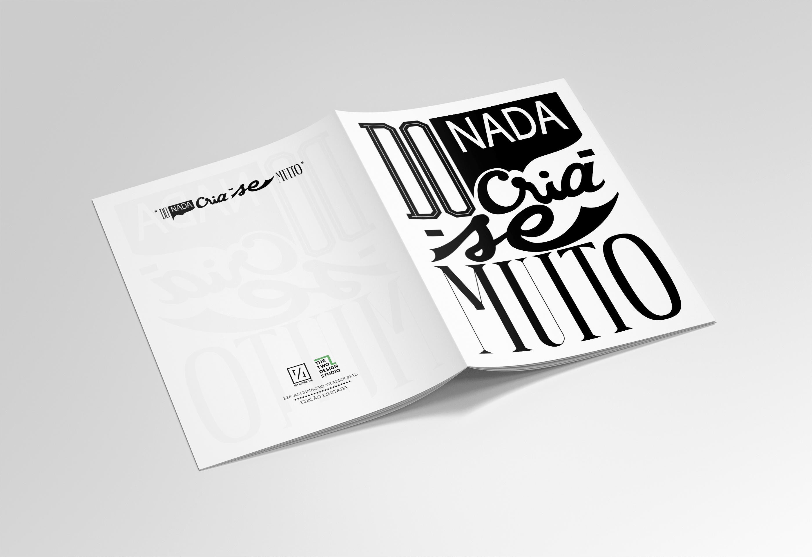 Concept design for a notebook