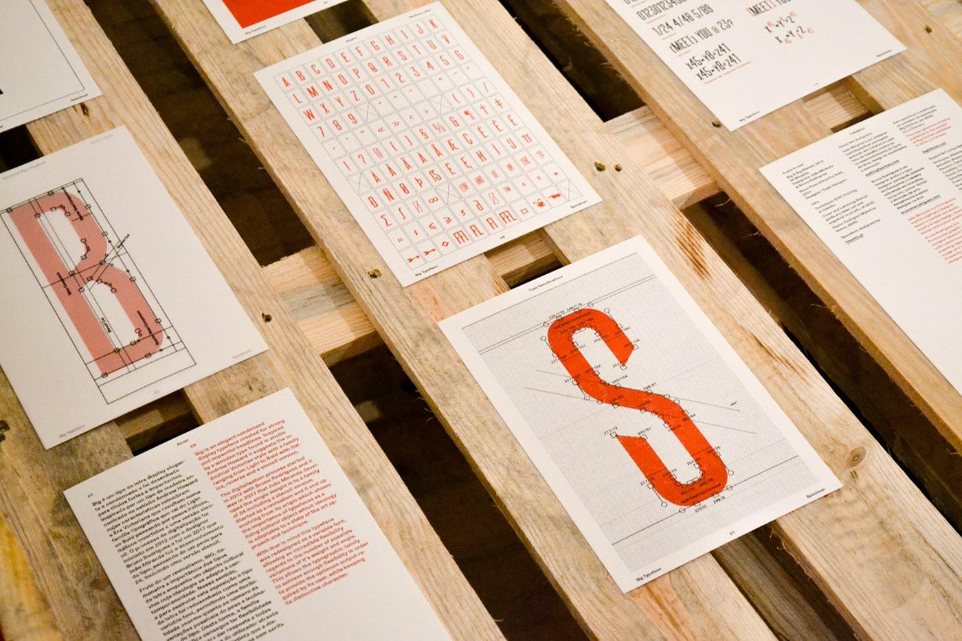 Exhibition report