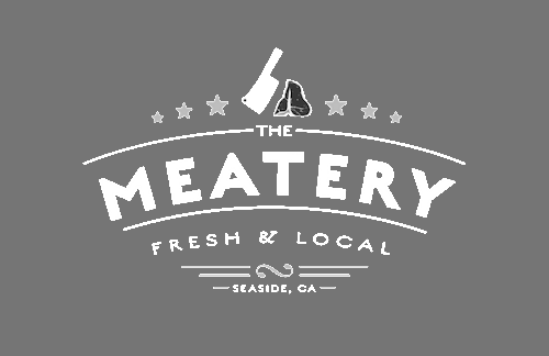 The Meatery Restaraunt Logo