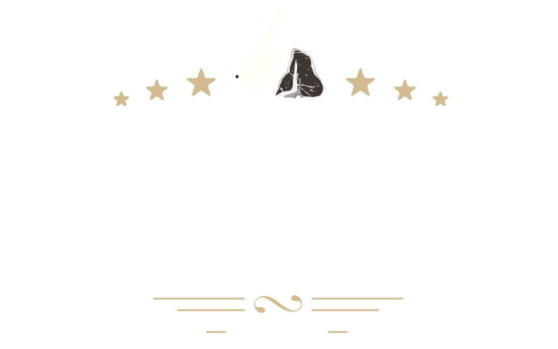 The Meatery Logo