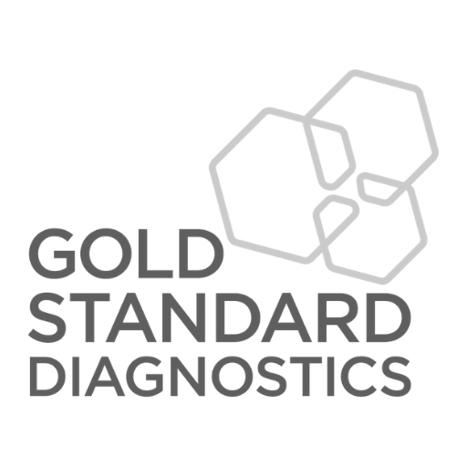 Gold Standard Diagnostics Logo