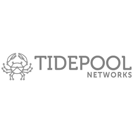 Tidepool Network Logo