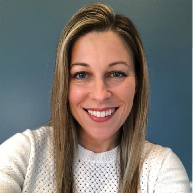 A picture of Suzi Lantz, a consultant