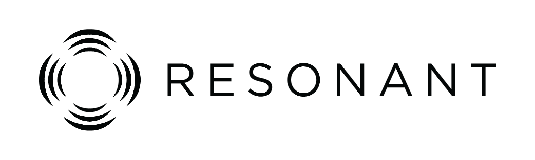 partner logo resonant