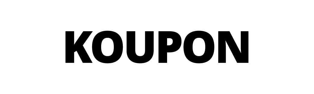partner logo koupon