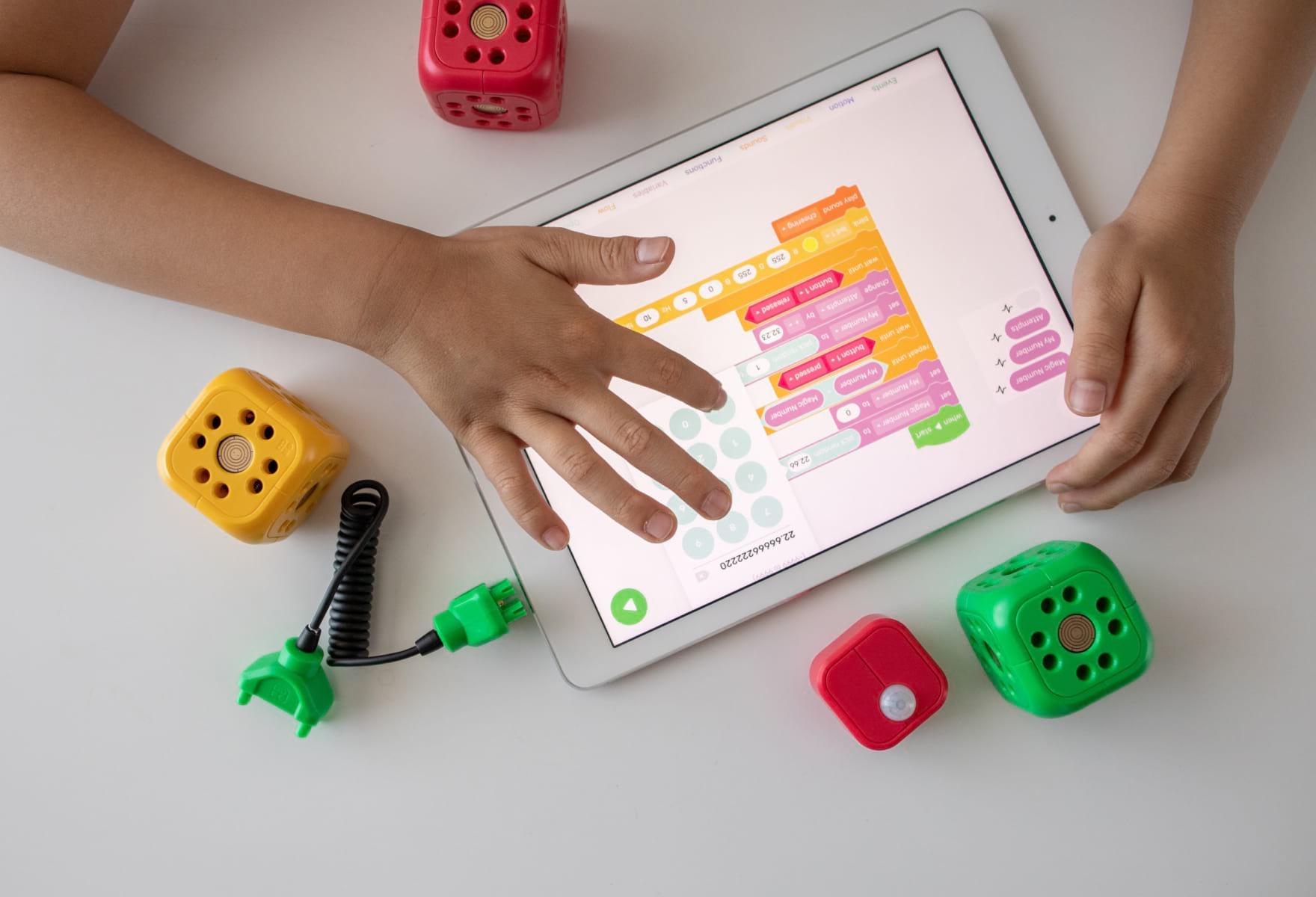How coding teaches kids 21st century skills