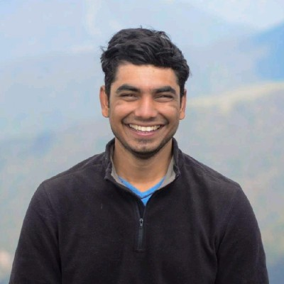 Vivek Raju