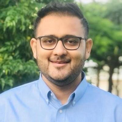 Ameet Mehta