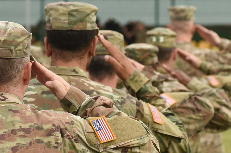 Military Based US Citizenship - Immigration