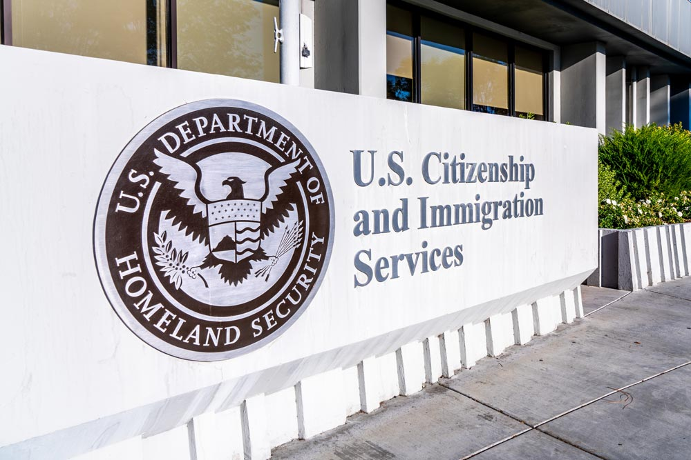 USCIS Re-Opens with Limited Services