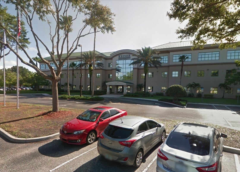 Sarasota Immigration Lawyers Office