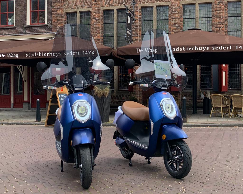 Doesburg De Waag
