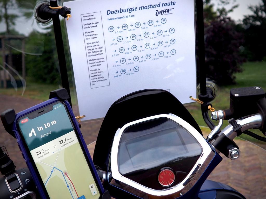 Routes in de Achterhoek