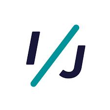 I J logo