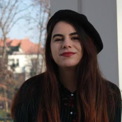 Iulia Pascaru