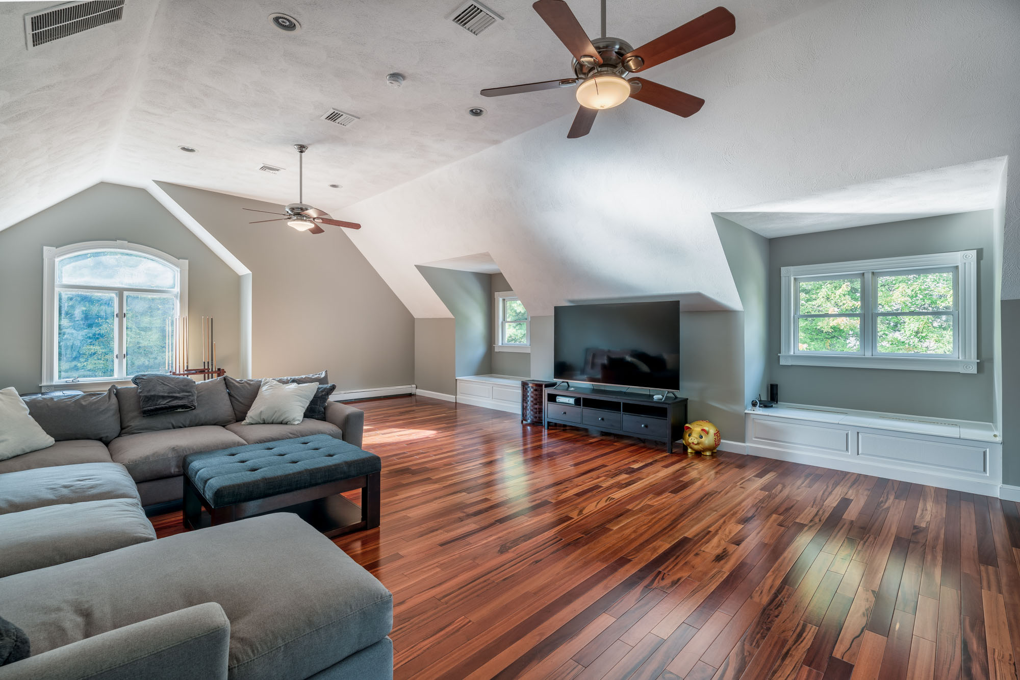Home Renovation in Easton (After)