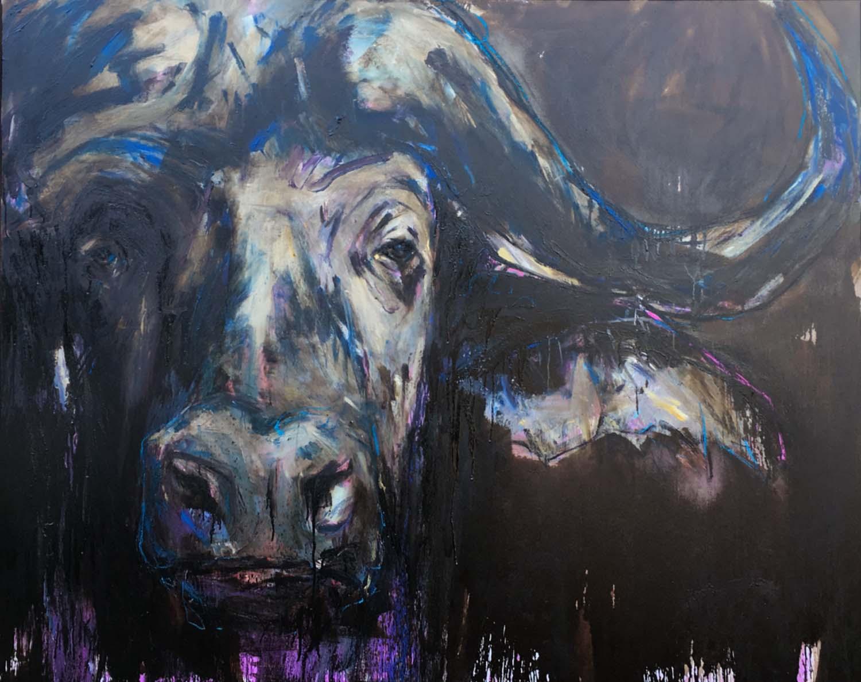 Büffel 17
