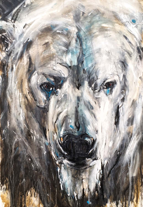 Polar Bear 30