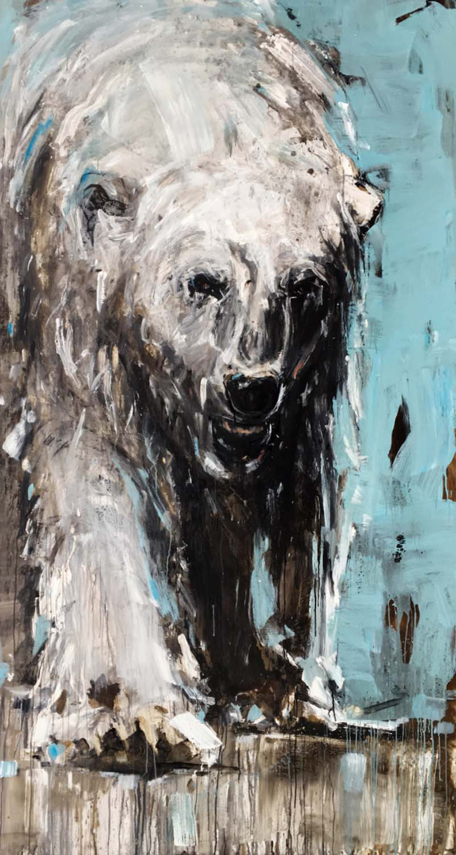 Polar Bear 20
