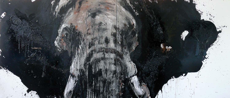 Elefant 36