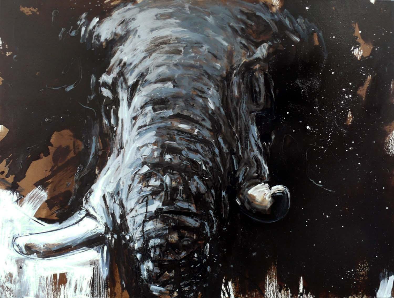 Elefant 90
