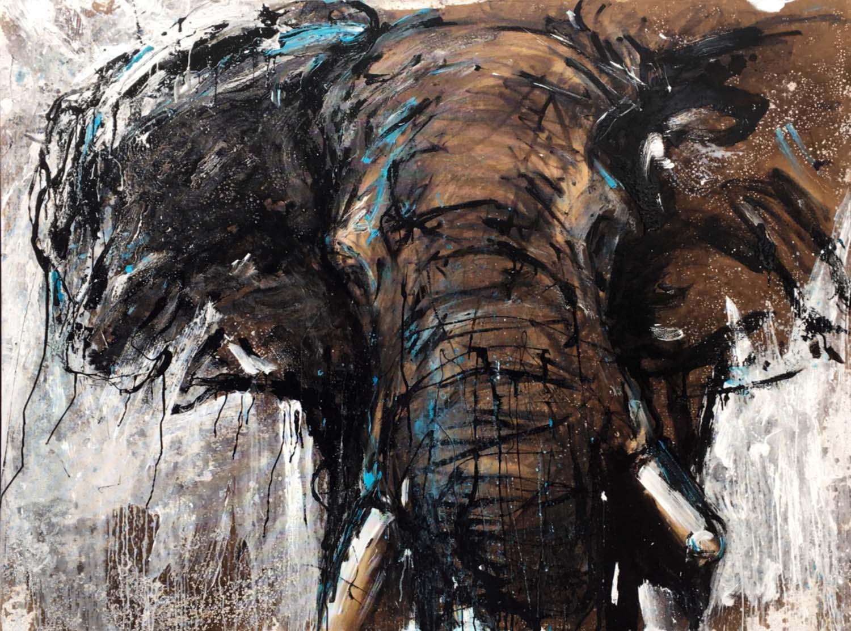 Elefant 103