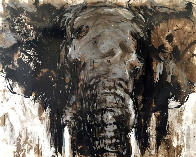 Elefant 110