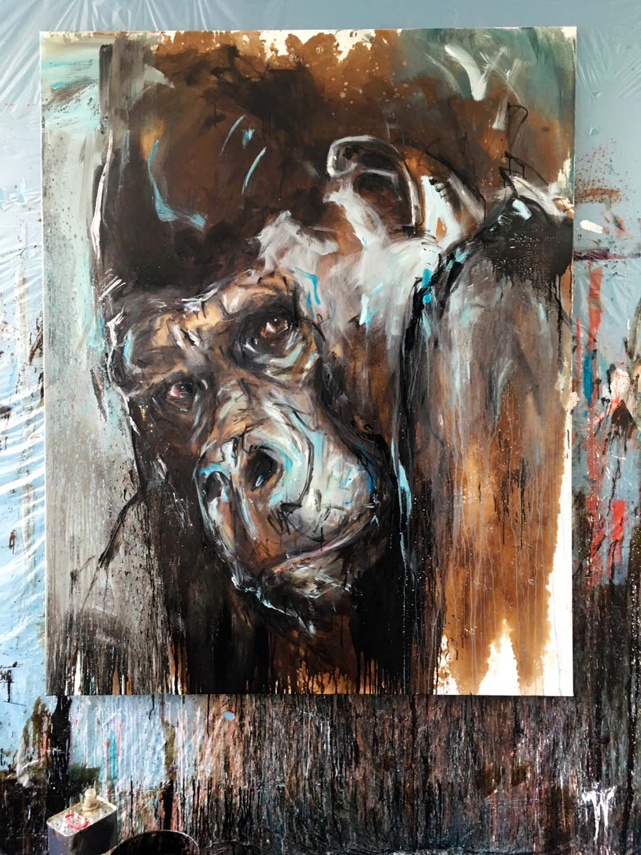 Gorilla 77
