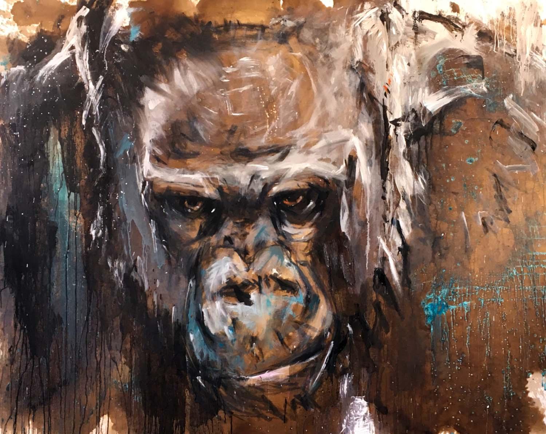 Gorilla 79