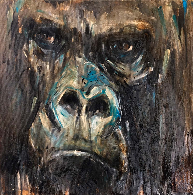 Gorilla 82