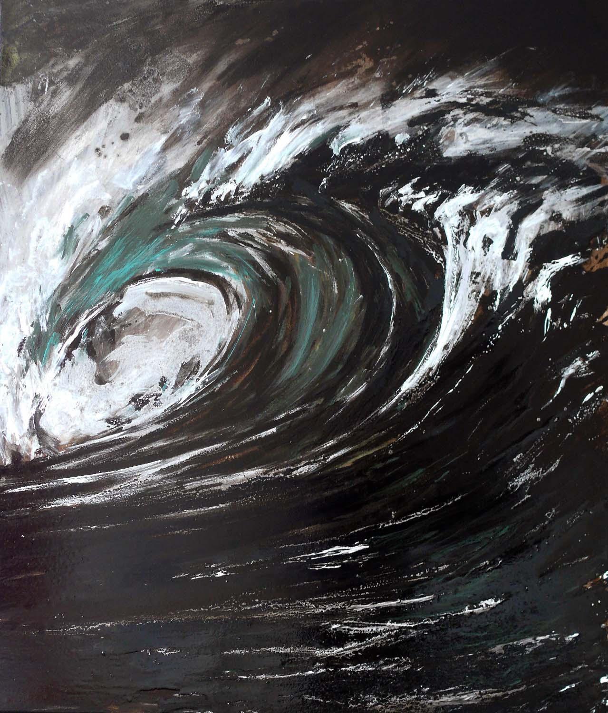 Dark Swell 11