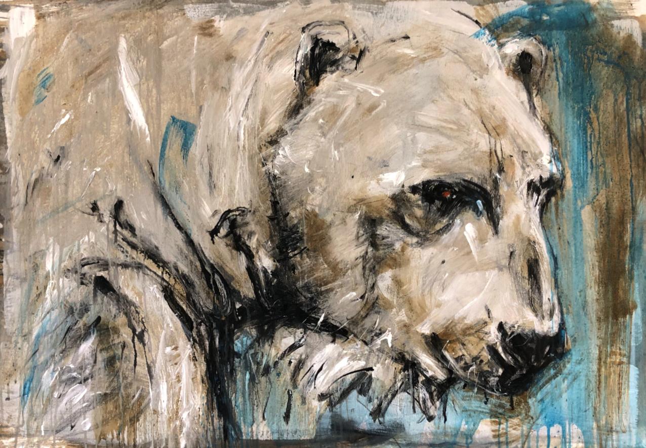 Polar Bear 36