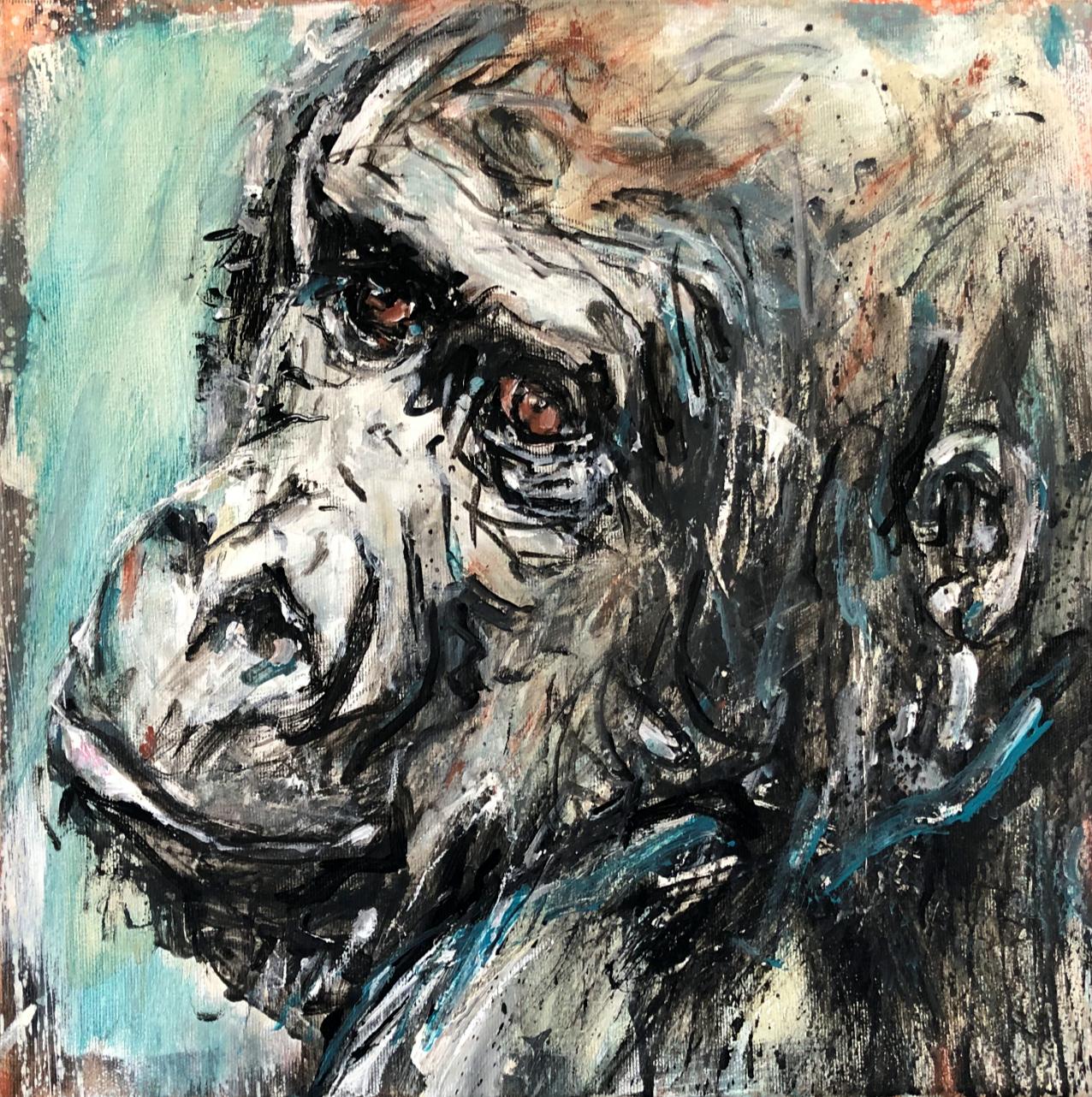 Gorilla 83