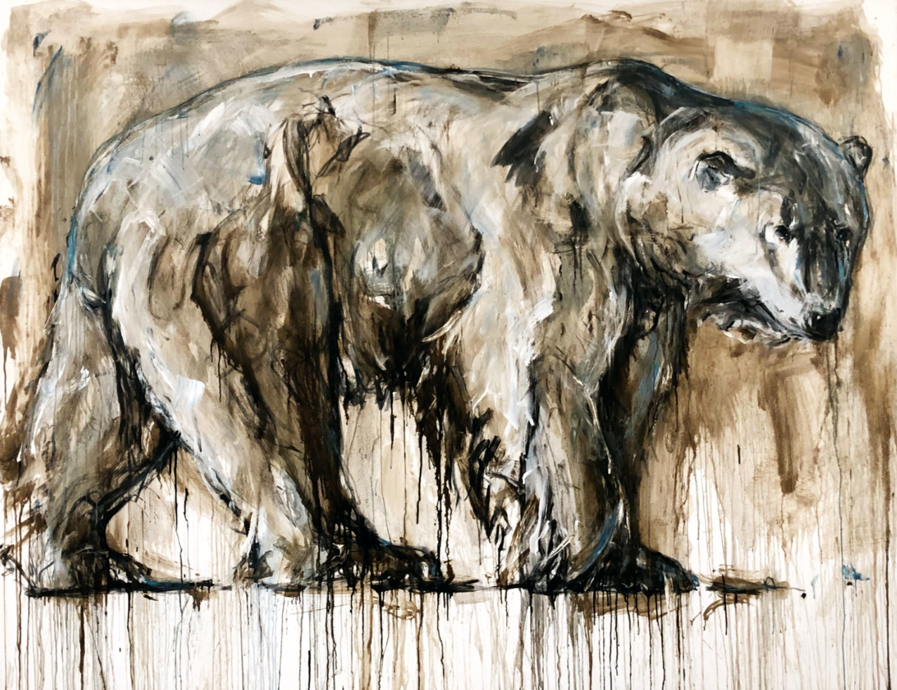 Polar Bear 34